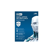 Eset small office security pack 10 lic
