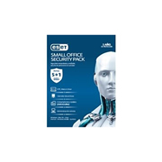 Eset small office security pack 5 lic
