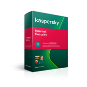 Kaspersky internet security multidisposi
