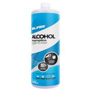 ALCOHOL ISOPROPILICO SILIMEX 750300219650 PAQUETE CON 1 LITRO