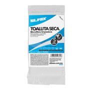 TOALLAS SECA SILIMEX TSECA PAQUETE DE 30 TOALLAS
