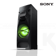 LM-Minicomponente Sony con Bluetooth