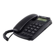 TELEFONO ALAMBRICO STEREN TEL-225 1 LINEA