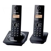 TELEFONO INALAMBRICO PANASONIC TG1712MEB 1 LINEA