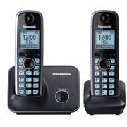 TELEFONO INALAMBRICO PANASONIC TG4112MEB 1 LINEA