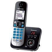 TELEFONO INALAMBRICO PANASONIC TG6821MEB 1 LINEA