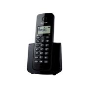 TELEFONO INALAMBRICO PANASONIC KX-TGB110MEB 1 PIEZA 1 LINEA