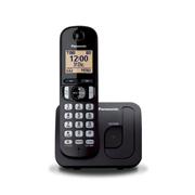 TELEFONO INALAMBRICO PANASONIC KX-TGC210MEB 1 PIEZA 1 LINEA