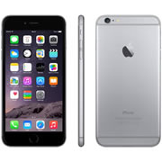 Iphone 6S Plus 16g Gris Espacial