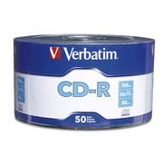 FIN DE VIDA DEL PRODUCTO.- CDR 52X 80MIN