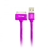 Cable vorago cab-118usb- apple dock 1