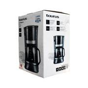 CAFETERA TAURUS COFFE MAX P/12 TAZAS