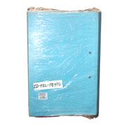 FOLDER (CAJA ABIERTA) ACCO GRIP P0976 TAMAÑO OFICIO 1 PAQUETE CON 4 PIEZAS