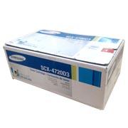 TONER (CAJA ABIERTA) SAMSUNG SCX-4720D3 NEGRO ORIGINAL SCX-4720D3/XAX