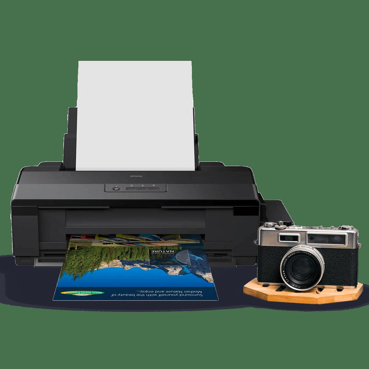 Impresoras Ecotank  ideal para impresiones fotográficas de calidad