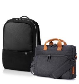 Descubre las novedades de fundas, mochilas y maletínes de  Hp que traemos para ti