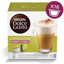 Capsulas de Nescafé Dolce Gusto Americano - 16 cápsulas