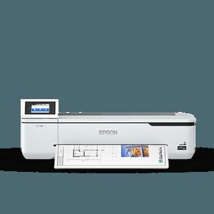 Plotter EPSON,T3170, impresión gran formato
