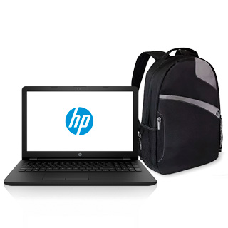 HP 15-BS102LA+regalo
