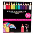 Prismacolor Escolar Triangular 12pzs