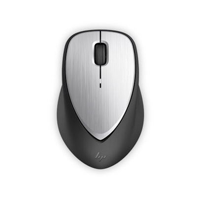HP ENVY Rechargeable Mouse 500. Un ratón inalámbrico recargable