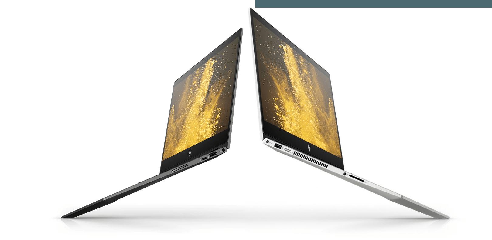 HP ENVY X360 - 15-CN0001LA