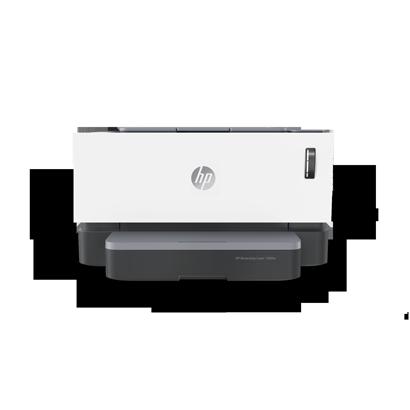 HP Neverstop Laser 1000w, la                             mejor impresión móvil con la app Hp Smart