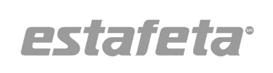 Venta de guias electrónicas por paqueteria Estafeta