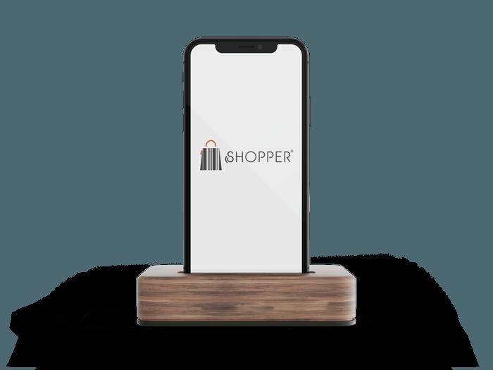 Shopper,la mejor app de punto de venta