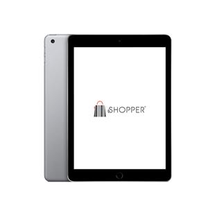 Paquete con iPad 6ª generación y Shopper para tu negocio, gestiona tu negocio y tu inventario tdod desde tu dispositivo iOS