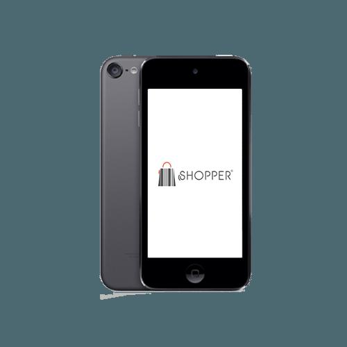 Shopper para dispositivos iOS