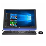 ALL IN ONE HP 20-R155LA AMD A4 RAM DE 6 GB DD 1 TB LED TOUCH 19.5