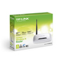 ROUTER INALAMBRICO TP-LINK TL-WR740N VELOCIDAD DE 150 MBPS