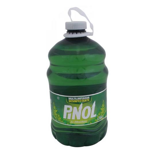 PINO PINOL 3.7 L 1 PZA