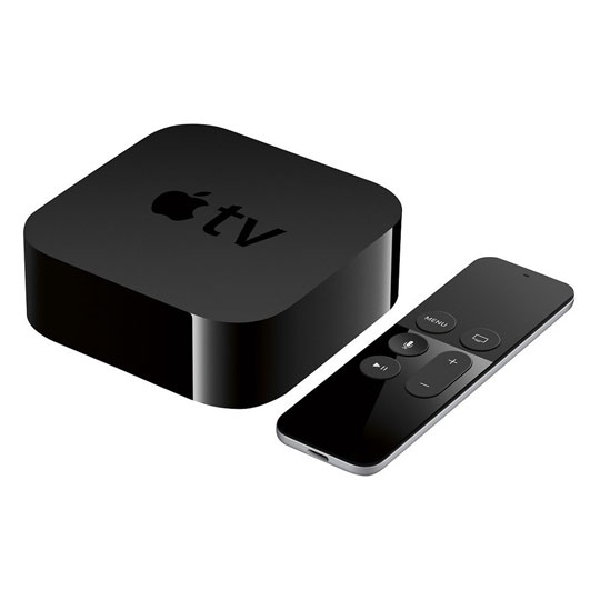 APPLE TV APPLE MGY52E/A - RESOLUCION SIN RESOLUCIÓN CONECTIVIDAD -