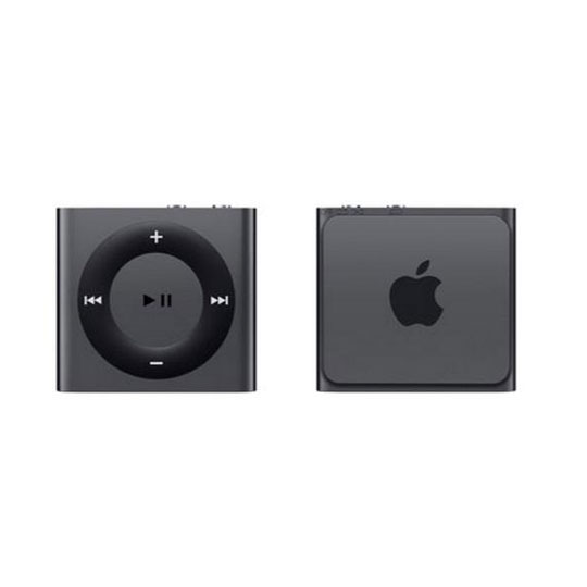 IPOD SHUFFLE DE 2 GB COLOR SPACE GRAY