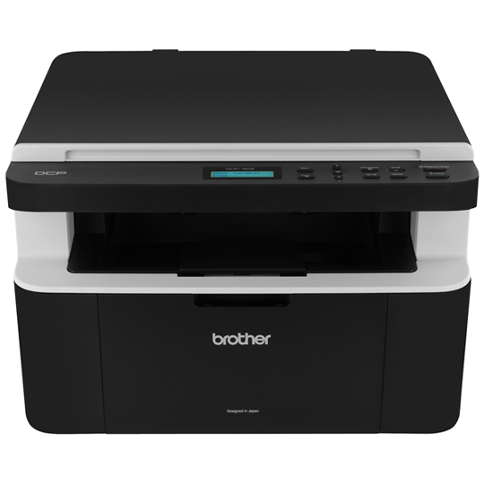 MULTIFUNCIONAL BROTHER DCP-1602 LASER BLANCO Y NEGRO
