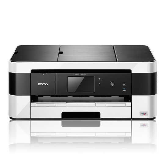 MULTIFUNCIONAL BROTHER BUSINESS SMART J4620DW INYECCION DE TINTA COLOR