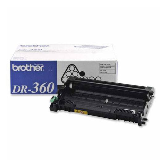 TAMBOR BROTHER DR360