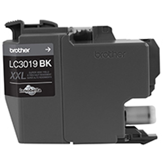 TONER BROTHER LC3019BK COLOR NEGRO