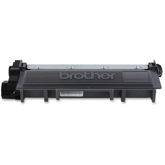 TONER BROTHER TN660 TN660 COLOR NEGRO