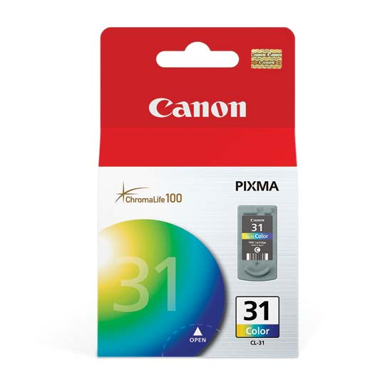 TINTA CANON CL31 CL31 COLOR COLOR