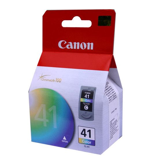 TINTA CANON CL41 CL41 COLOR COLOR