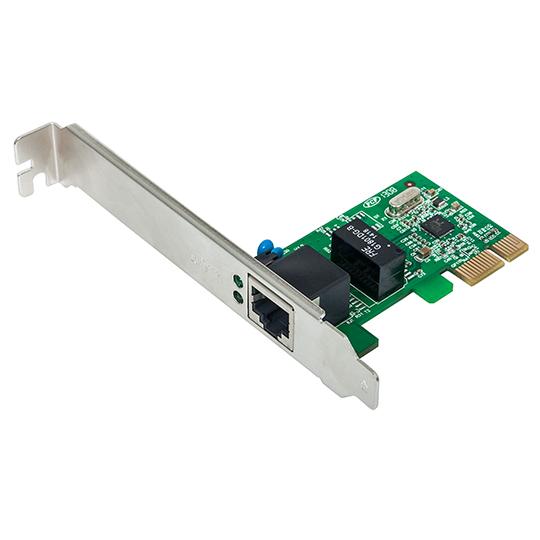 ADAPTADOR INTELLINET DE TARJETA DE RED 522533 HOST PCI EXPRESS