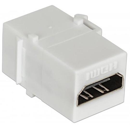 ADAPTADOR MANHATTAN 771351 HDMI HEMBRA A HEMBRA
