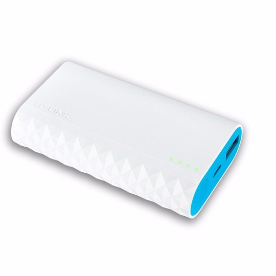 POWER BANK TP-LINK PB5200 POTENCIA DE 5200 MAH