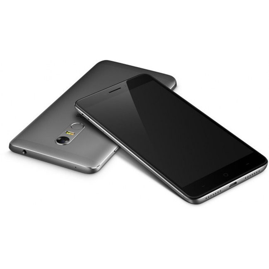 Smartphone Neffos X1 MAX Cloudy Grey
