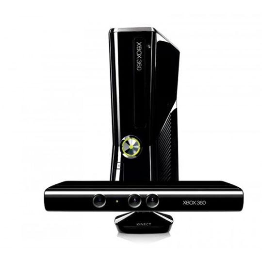 CONSOLA XBOX 360 MICROSOFT DE 250 GB