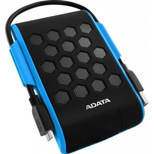 DISCO DURO EXTERNO HD720 ADATA DE 2 TB COLOR AZUL