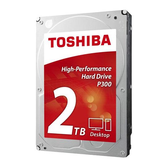 DISCO DURO INTERNO TOSHIBA DT01ACA200 CAPACIDAD 2 TB FACTOR DE FORMA 3.5